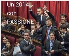 buon 2014 con PASSIONE 30