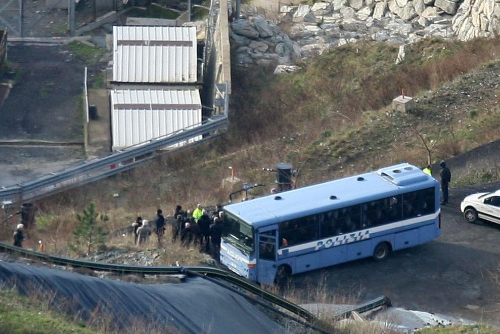 RIFIUTI: Liguria sotto inchiesta