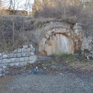 miniera di mercurio dell'Amiata, sito di sopralluogo della Commissione Ecomafie